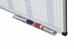 Planning annuel perpétuel - magnétique - auget
