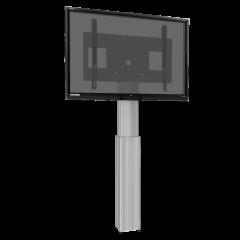 Colonne support dalle interactive grand écran