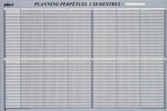 Planning 2 semestres souple 60x90